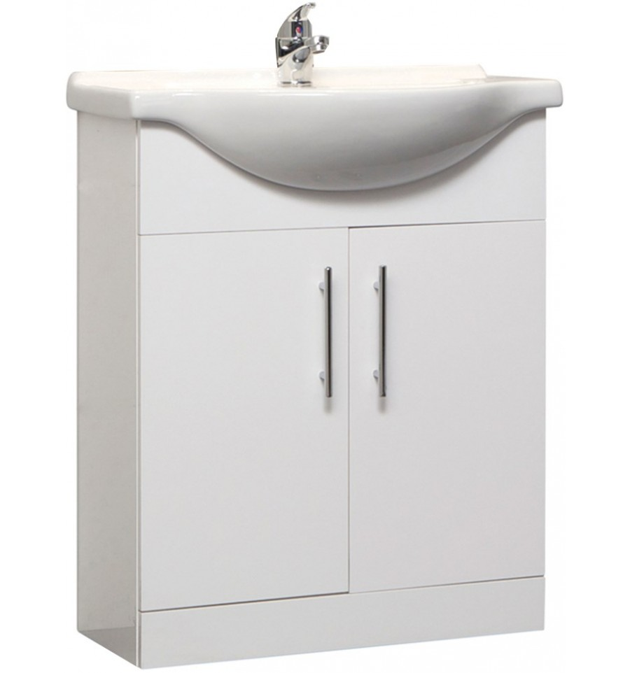 Bathroom Floor Standing Vanity Units : Sonas belmont floor standing vanity unit