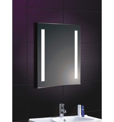 Luxury  Mirrors  1  Peaceful Design Bathroom Heated Mirror Pads Ireland