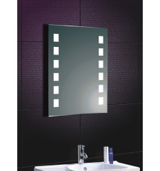 Bathroom Mirrors Ireland illuminated bathroom mirrors ireland - bathrooms centre