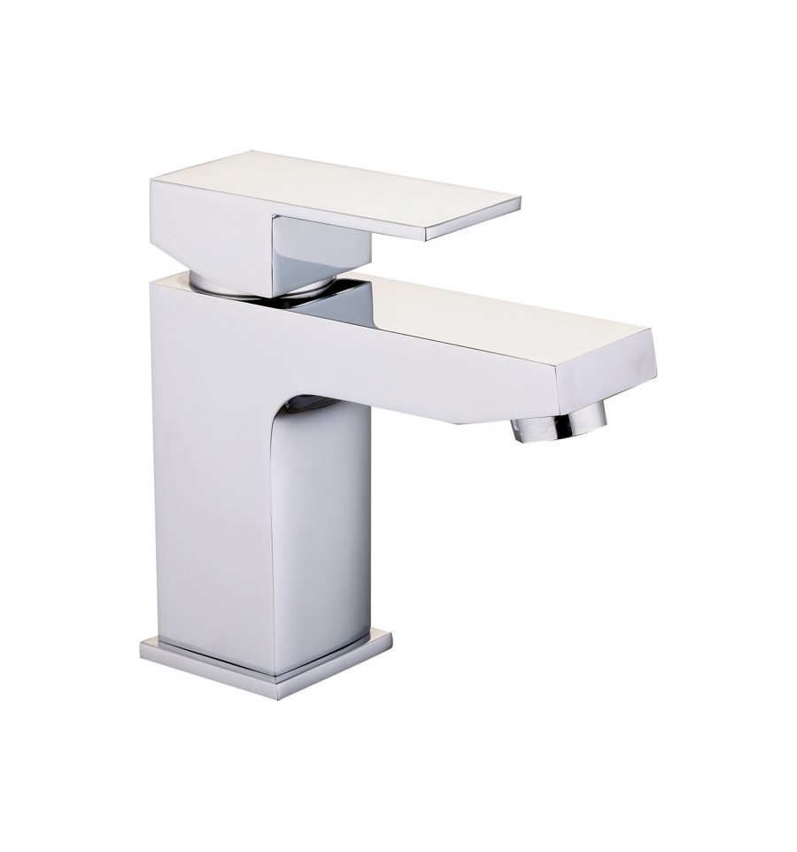 aqualla encore basin monobloc mixer tap. Black Bedroom Furniture Sets. Home Design Ideas