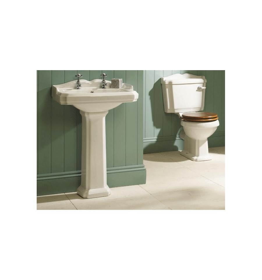Niko Legend 4 Piece Bathroom Suite Kit