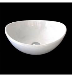 Shell 380 Countertop Vanity Basin