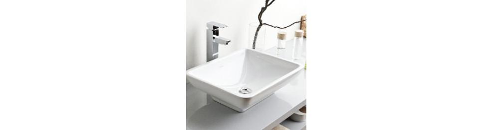 Bathroom Sinks Ireland countertop basins ireland - bathrooms centre