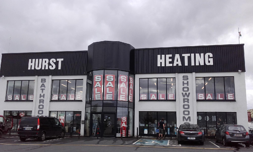 Hurst Heating Castlebar