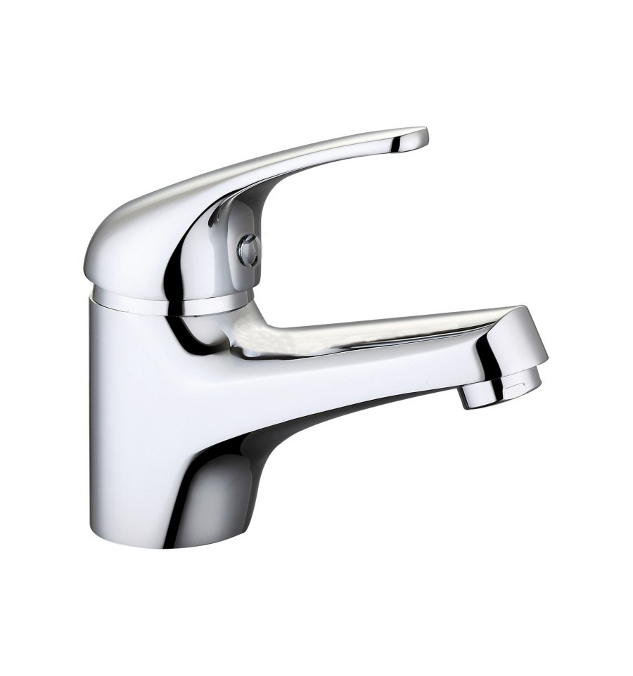 aqualla eco basin monobloc mixer tap. Black Bedroom Furniture Sets. Home Design Ideas