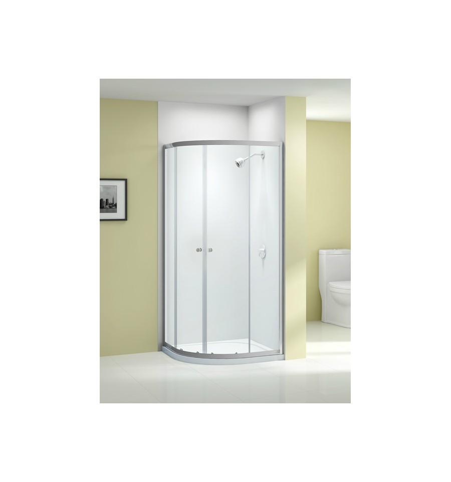 Merlyn Source 2 Door Quadrant Shower Door 770mm 790mm