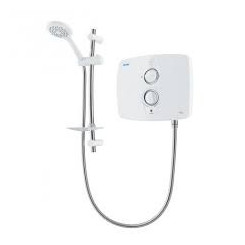 Triton T90sr 9kw Silent Pumped Electric Shower