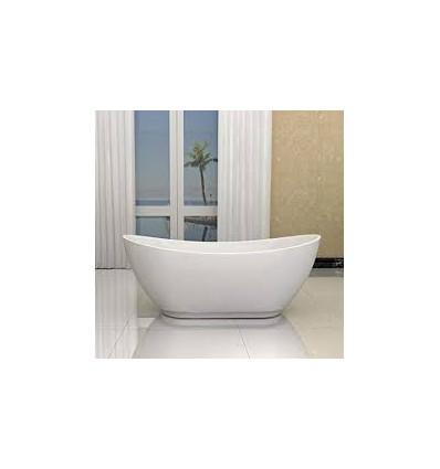 Fastini Sion Freestanding Bath 1700x740