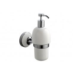 Adare Soap Dispenser & Holder