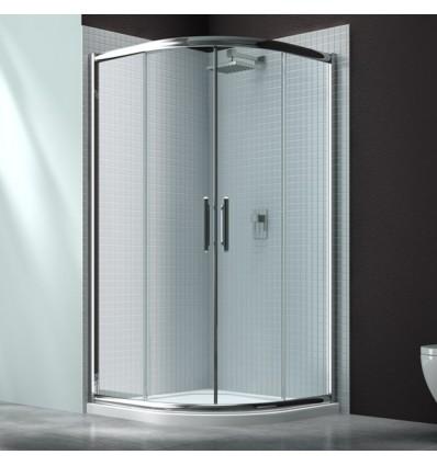 Merlyn 6 Series KIT 2-Door Quadrant 900mm