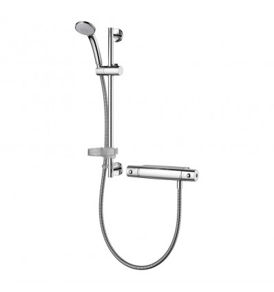 Trevi Alto Ecotherm Exposed Shower Pack