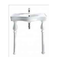 Sonas Alexandra 108 cm Console Basin & Legs