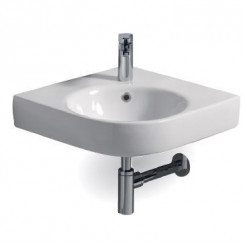 Sonas E200 500 Corner Handrinse Basin