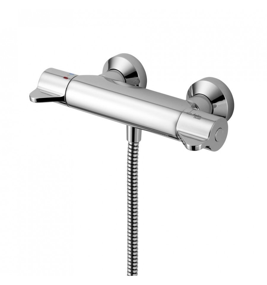Contour 21 Thermostatic Exposed Shower Mixer