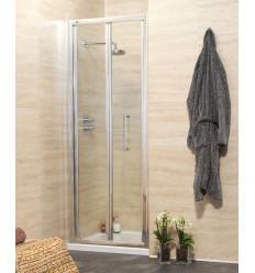 SONAS Revive 760 Bifold Shower Door - Adjustment 705-760mm Code E19BF76