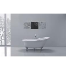 FASTINI Trent Free Standing Bath - 1800mm