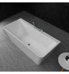 FASTINI Liberty Freestanding Bath - 1500mm