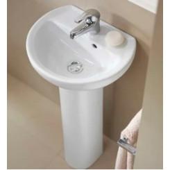 Hand Rinse Basins