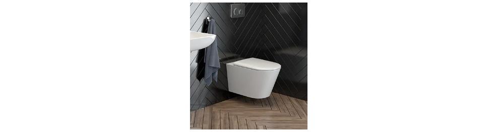 Wall-Hung Toilets