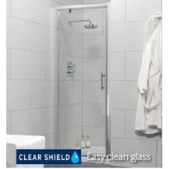 Hinged & Pivot Shower Doors