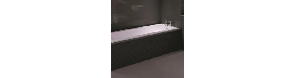 Single Ended Straight Baths