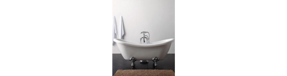 Traditional Free Standing Bath
