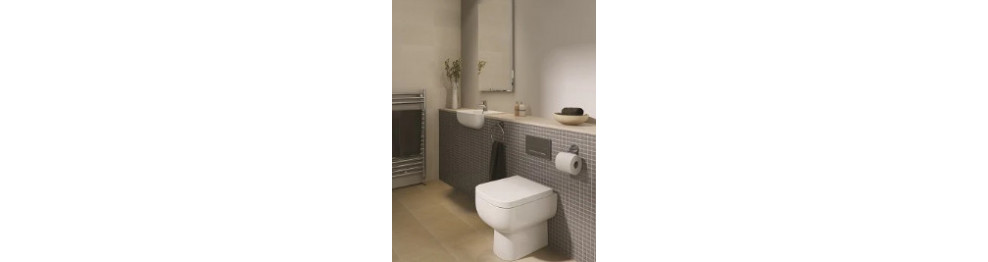 En- Suite & Cloakroom Suites
