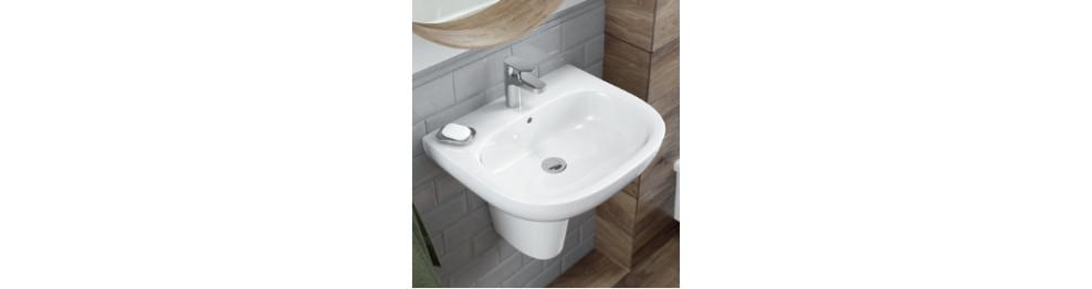 Basins and Semi Pedestals