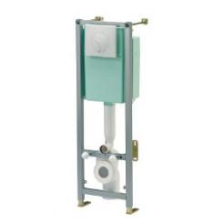 Concealed Cisterns and Frames