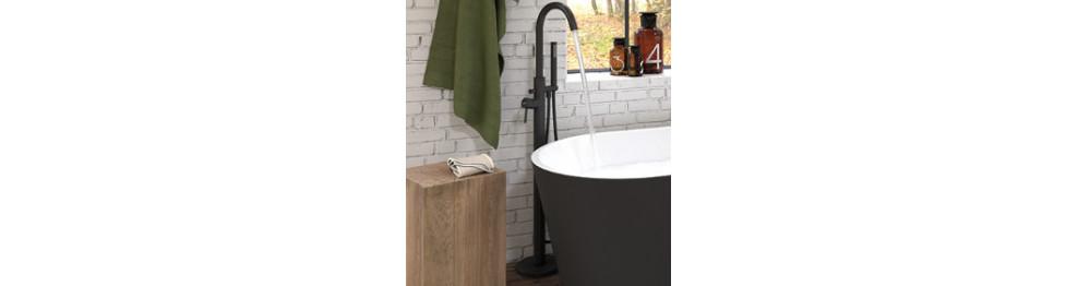 Free Standing Bath Taps