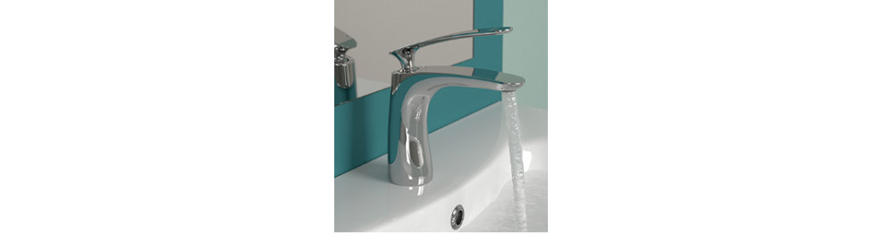 One Tap hole Basin Taps
