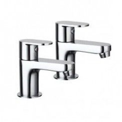Two Tap hole Basin Taps