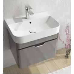 Soft Aqua Vanity Unit