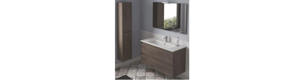Dijon Vanity Unit