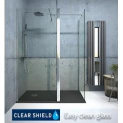 Aspect Chrome Wetroom