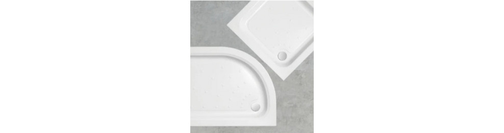 Standard Shower Trays