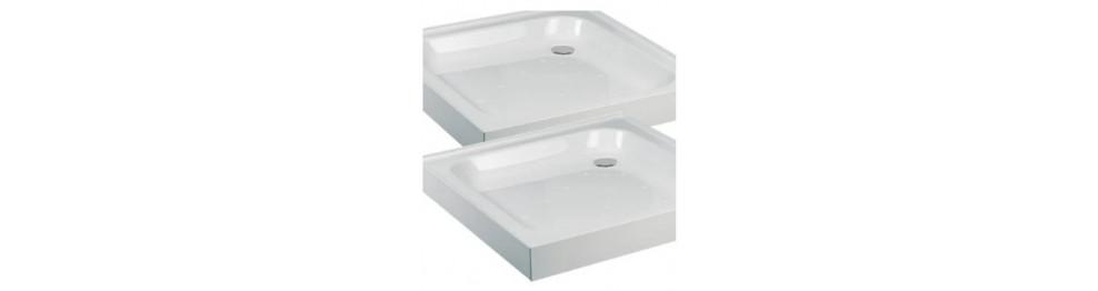Upstand Shower Trays