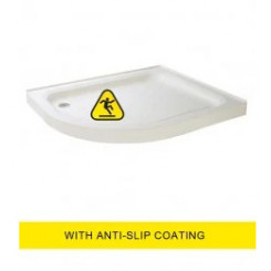 Anti Slip Shower Trays